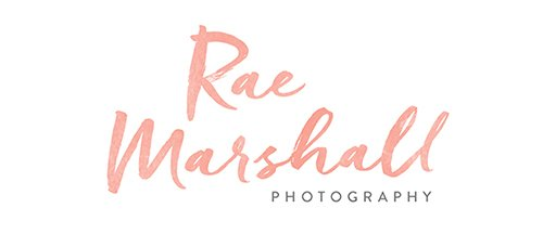 Rae Marshall Photography logo