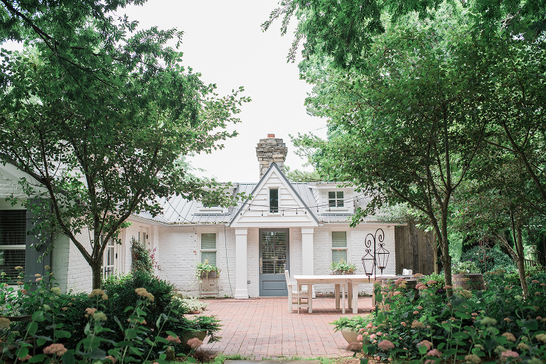 Venue Long Hollow Gardens