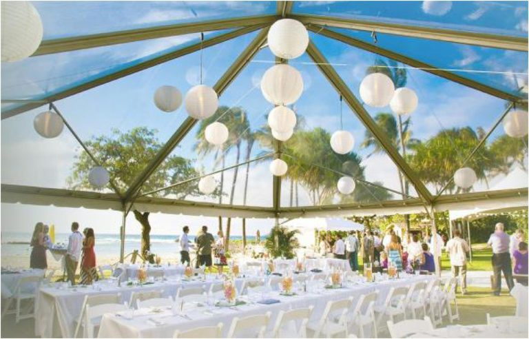 Turtle Bay Oahu Wedding Venue
