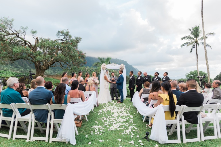 10 Best Oahu Wedding Venues Rae Marshall Photography